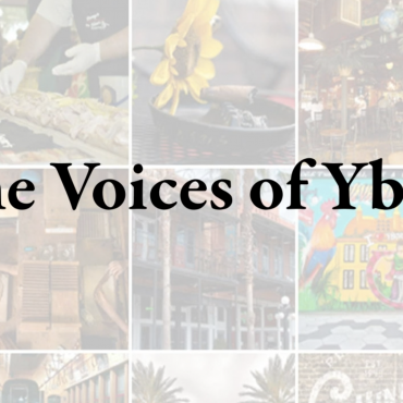 Hillsborough Community College Film Students Bring the Voices of Ybor to Life